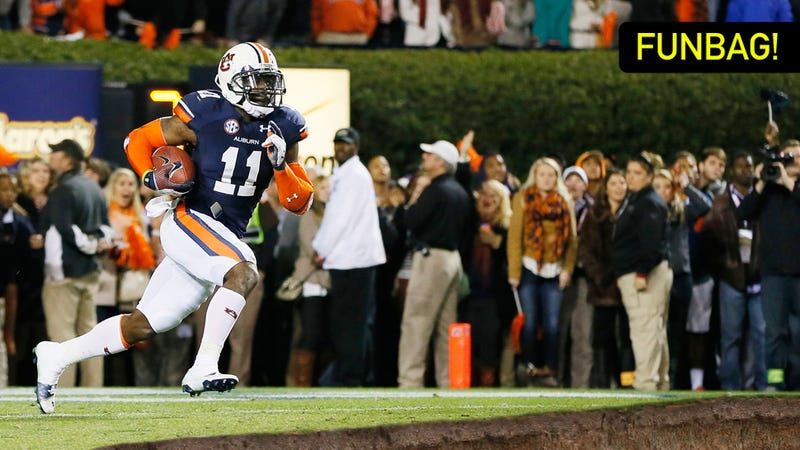 The Dumb Iron Bowl Question You Were Afraid To Ask