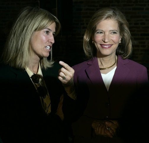 What Does Greta van Susteren's Psychiatrist Sister Think of Scientology?