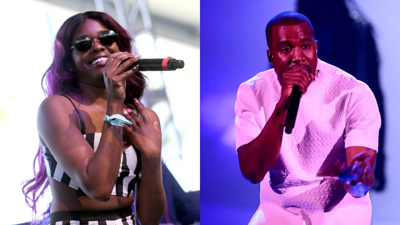 Kanye West and Azealia Banks Discuss the Most Important Meal of the Day