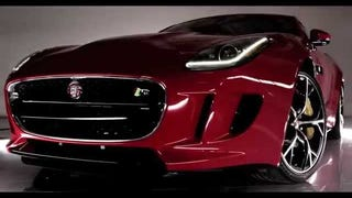 Watch Jaguar Turn Four Villains-in-Training into Performance Drivers