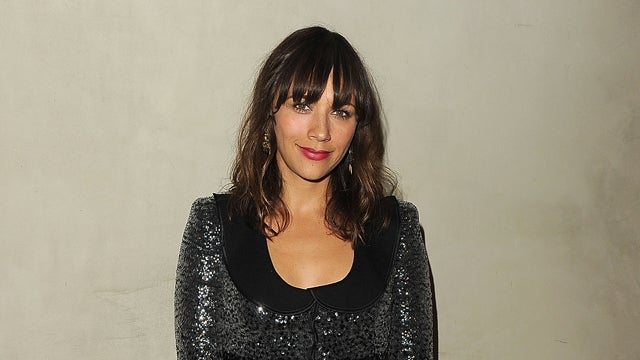 Rashida Jones: Childhood Pal Michael Jackson Was 'A Bit Of An Alien'