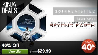 2014's Best Games On Sale, Faster Xbox Load Times, and More Deals