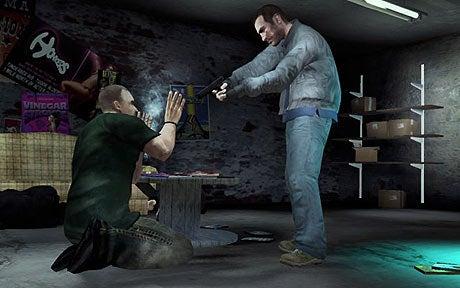 British Prisoners Lose Their Gaming Privileges