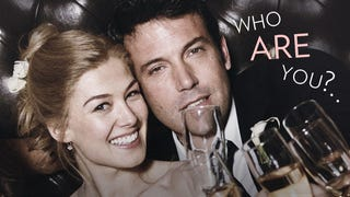 <i>Gone Girl</i>'s Biggest Villain Is Marriage Itself