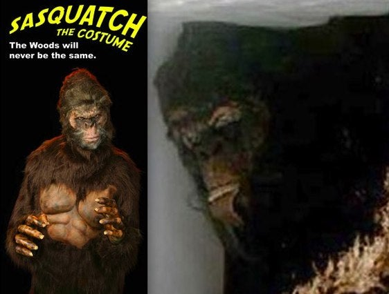 Bigfoot Conference Verdict: Big Fat Hoax