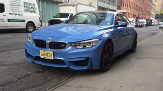 What Do You Want To Know About The BMW M4?