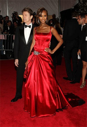 At Costume Institute Gala, The Good Superheroes Took A Fashion Flight Of Fancy