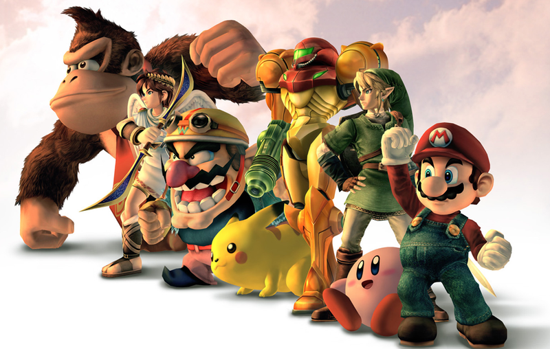 Top Smash Bros. Fan Sites Knocked Offline, Hackers Blamed