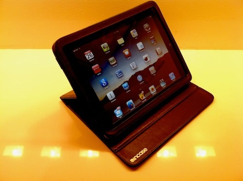 Review: Incase Convertible Book Case For iPad