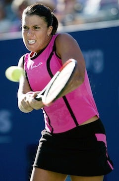 Jennifer Capriati Rushed To Florida Hospital