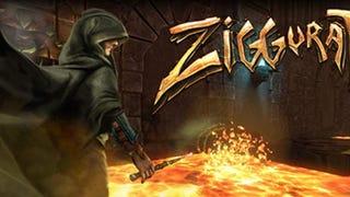 The Addictive Rogue-lite Shooter <i>Ziggurat</i>