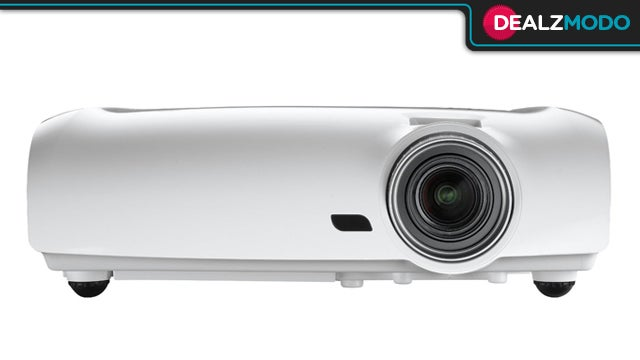 This 1080p Projector Is Your Almost-Affordable Deal of the Day