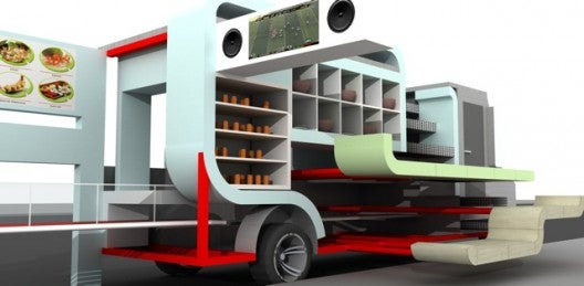The Future of Food Trucks