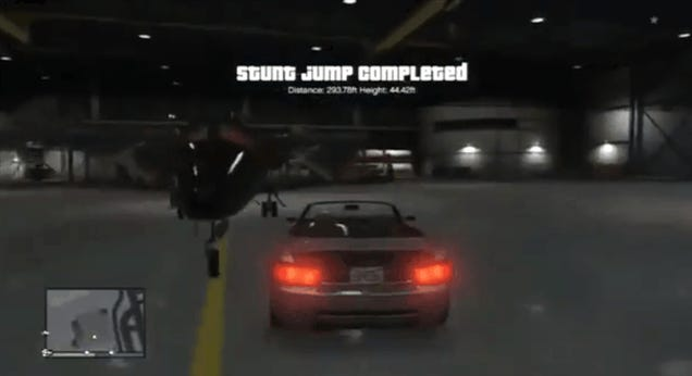 The Unluckiest Grand Theft Auto Player In The World