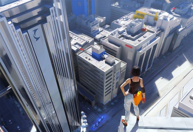 Frankenreview: Mirror's Edge (PC)