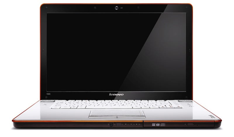 Lenovo IdeaPad Y650 Is Thinnest, Lightest 16-Inch Notebook Thanks to Carbon Fiber