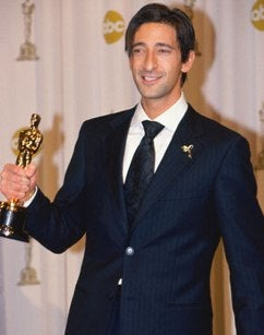 Adrien Brody Hoping It's Mickey Rourke Who'll Violate Halle Berry At The Oscar Podium This Year