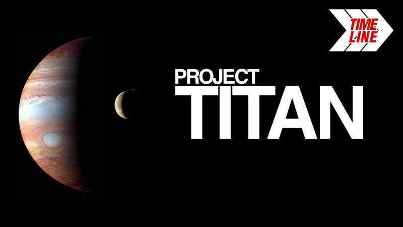 Kotaku Timeline: Blizzard's Next Big MMO... Titan