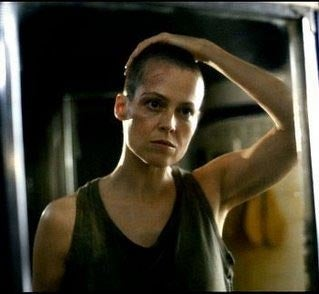 Sigourney Weaver Declined Aliens Game, Not Offered Ghostbusters