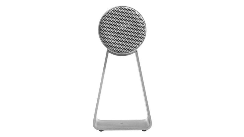 Genelec's Limited Edition Tube Speaker Is Equal Parts Attractive and Niche