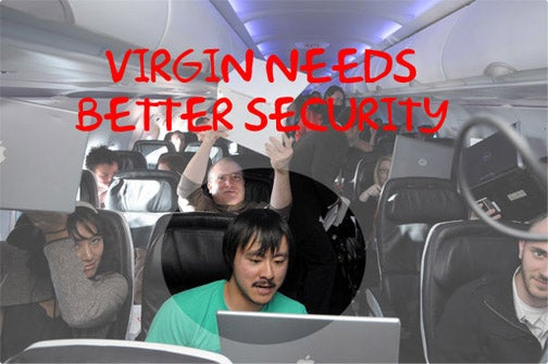 Virgin Gets Wi-Fi On All Flights