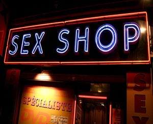 Sex Shop Sells $128 Million Lotto Ticket, Winner Remains Anonymous