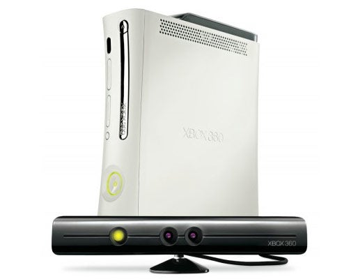Ballmer Confirms Natal Xbox 360 In 2010