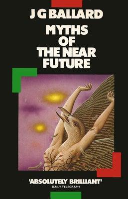 Author J.G. Ballard Dies At 78