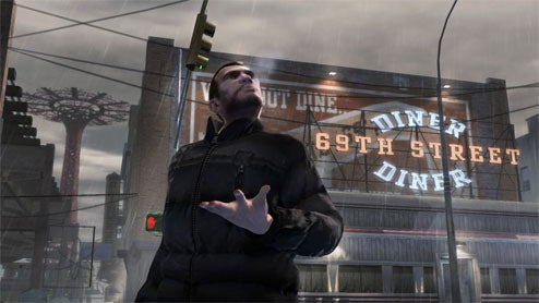 Here Are GTA IV PC's Recommended System Requirements
