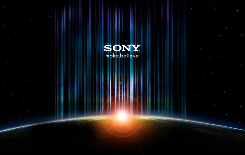 Let's Make.Believe Sony Ads Make Sense!