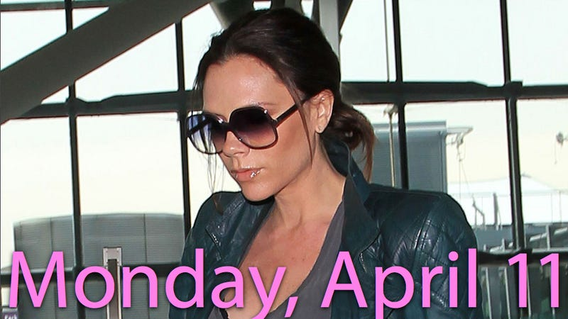 Victoria Beckham May Name Her Daughter After California Town