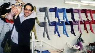 Dov Charney, the Bad Ex-Boyfriend Who Can't Take a Hint