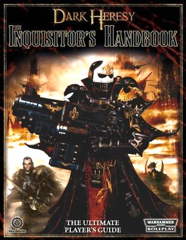 """The Inquisitor's Handbook"" Makes Execution Fun"