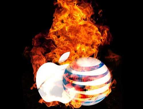"""AT&T On iPhone 4 Preorder Security Breach: """"We Have Been Unable To Replicate The Issue"""""""