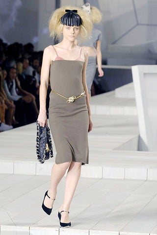 Your Marc Jacobs Spring '08 Talking Points