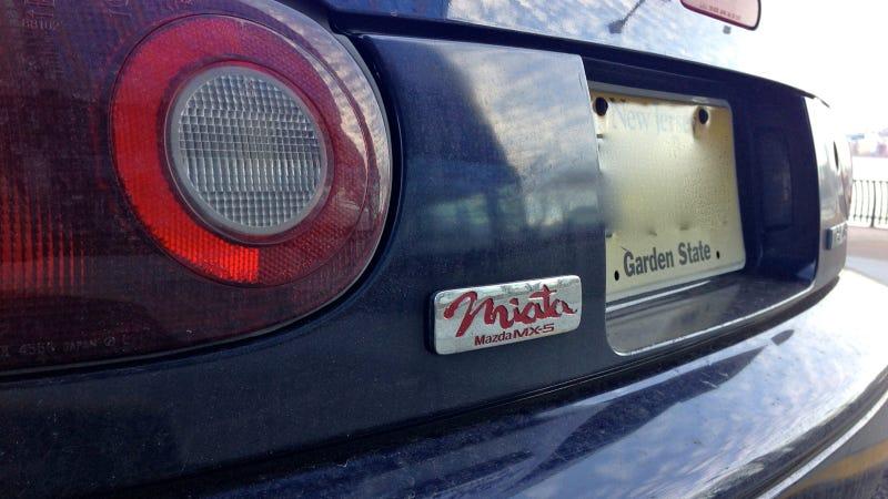 1996 Mazda Miata: The Jalopnik Review