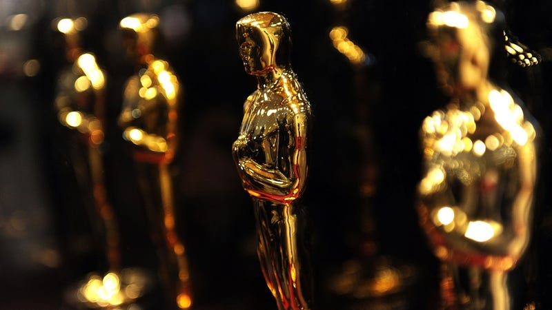 Your 2012 Academy Award Nominees
