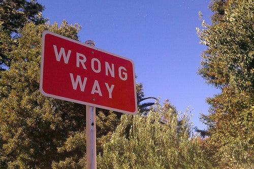 How to React When Someone Says You're Wrong (but You Know You're Right)