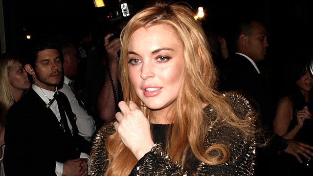 Lindsay Lohan's Side of the Story: Her Brakes Failed, and Truck Driver Is Lying