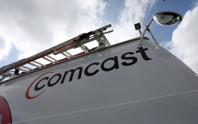 Comcast Will Let You Stream Cable To Your Dorm Room Over Wi-Fi