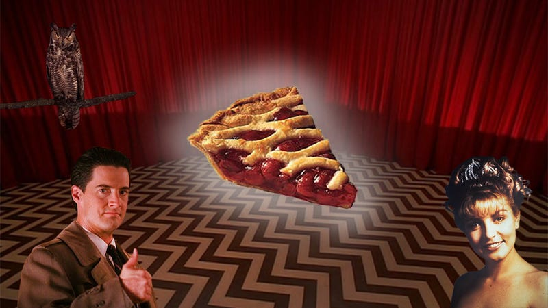 Step Into a Twin Peaks Nightmare at These Damn Fine Restaurants