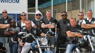 A Dutch Biker Gang Is Going To Fight ISIS And That Is Totally Okay
