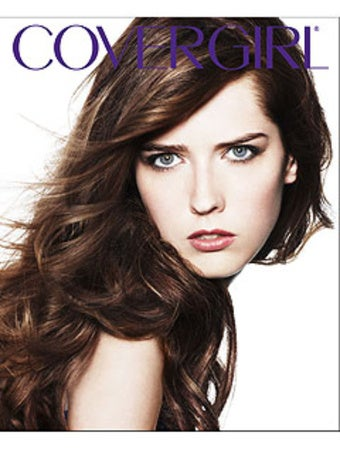 Something About Ann Ward's Neck Is ... Missing