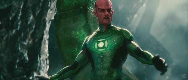 The Real Reason Why a Green Lantern Sequel is a Bad Idea