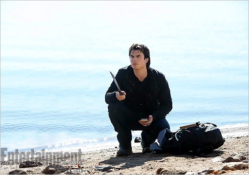 Vampire Diaries Episode 4.13 Promo Photots