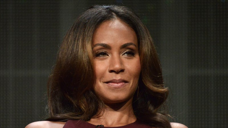 Jada Pinkett Smith Calls Date Rape a Personal Issue and an 'Epidemic'