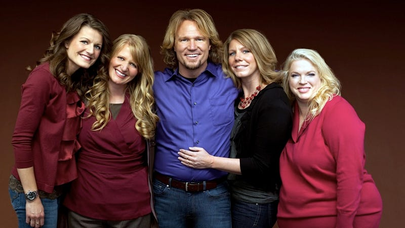 Utah Prosecutor Wants a Timeout in His Legal Game of Freeze Tag with the Sister Wives Family
