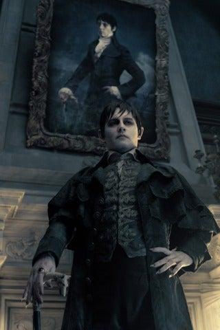 Dark Shadows Pictures