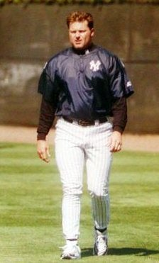 Roger To The Rescue; Clemens To Be A Yankee Again