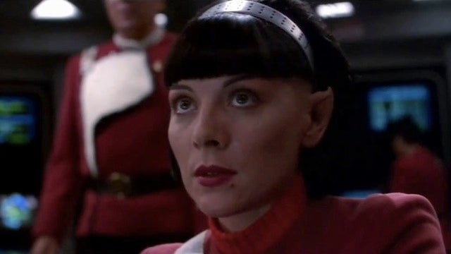 Star Trek & The City looks for love where no sex columnist has gone before